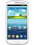 Samsung Galaxy S III I535 Mobile Reviews