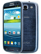 Samsung Galaxy S III T999 Mobile Reviews
