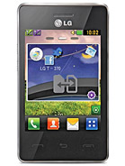 LG T370 Cookie Smart Mobile Reviews