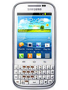 Samsung Galaxy Chat B5330 Mobile Reviews