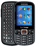 Samsung U485 Intensity III Mobile Reviews