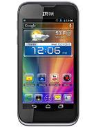 ZTE GSM 850 / 900 / 1800 / 1900 Mobile Reviews