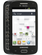 Samsung Galaxy S Relay 4G T699 Mobile Reviews