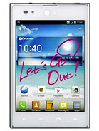 LG Optimus Vu Mobile Reviews
