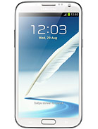 Samsung Galaxy Note II N7100 Mobile Reviews