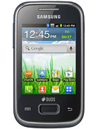 Samsung Galaxy Pocket Duos S5302 Mobile Reviews