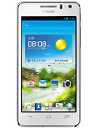 Huawei Ascend G600 Mobile Reviews