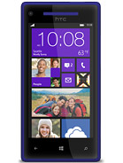HTC Windows Phone 8X Mobile Reviews