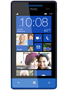 HTC Windows Phone 8S Mobile Reviews