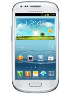 Samsung I8190 Galaxy S III mini Mobile Reviews