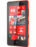 Nokia Lumia 820 Mobile Reviews