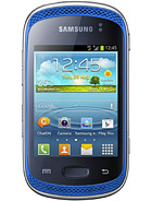 Samsung Galaxy Music Duos S6012 Mobile Reviews