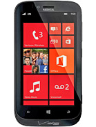 Nokia Lumia 822 Mobile Reviews