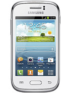 Samsung Galaxy Young S6310 Mobile Reviews
