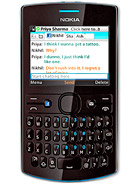 Nokia Asha 205 Mobile Reviews