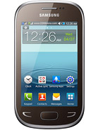 Samsung Star Deluxe Duos S5292 Mobile Reviews