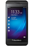BlackBerry Z10 Mobile Reviews