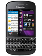 BlackBerry Q10 Mobile Reviews