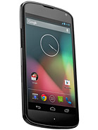 LG Nexus 4 E960 Mobile Reviews
