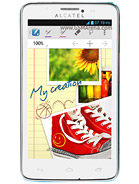 Alcatel One Touch Scribe Easy Mobile Reviews