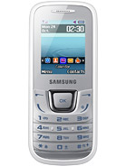 Samsung E1282T Mobile Reviews