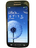 Samsung I9190 Galaxy S4 mini Mobile Reviews