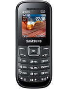 Samsung E1207T Mobile Reviews