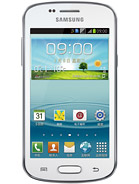 Samsung Galaxy Trend II Duos S7572 Mobile Reviews