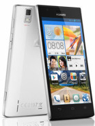 Huawei Ascend P2 Mobile Reviews