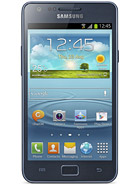 Samsung I9105 Galaxy S II Plus Mobile Reviews