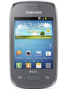 Samsung Galaxy Pocket Neo S5310 Mobile Reviews