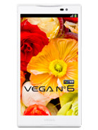 PanTech Vega No 6 Mobile Reviews