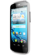 Acer Liquid E1 Mobile Reviews