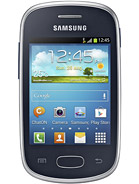 Samsung Galaxy Star S5280 Mobile Reviews