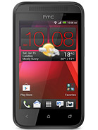 HTC Desire 200 Mobile Reviews