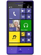 HTC 8XT Mobile Reviews