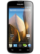 Philips W8560 Mobile Reviews