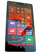 Nokia Lumia 929 Mobile Reviews