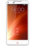 ZTE Nubia Z5S Mobile Reviews