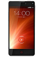 ZTE Nubia Z5S mini Mobile Reviews