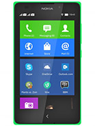 Nokia X Mobile Reviews