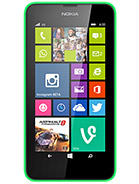 Nokia Lumia 630 Mobile Reviews