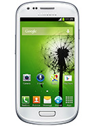 Samsung I8200 Galaxy S III mini VE Mobile Reviews