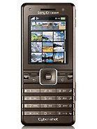 Sony Ericsson K770 Mobile Reviews