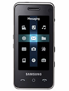 Samsung F490 Mobile Reviews