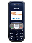 Nokia 1209 Mobile Reviews