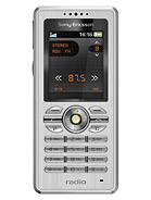 Sony Ericsson R300 Radio Mobile Reviews