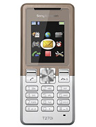 Sony Ericsson T270 Mobile Reviews