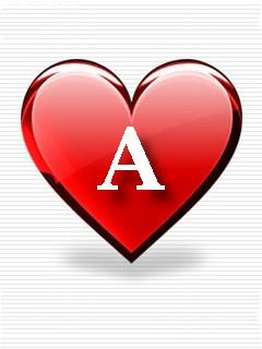 A Alphabet Love Wallpaper alphabet m love wallpapers
