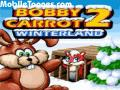 Bobby Carrot 2 Winterland games